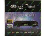 Sat-Integral S-1412 HD ROCKET