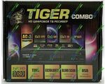 Tiger COMBO HD + WI-FI адаптер