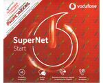 Стартовый пакет VODAFONE Supernet 4G Start