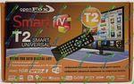 Купить Open Fox T2 SMART UNIVERSAL цифровой эфирный DVB-T2 ресивер. Цена на Open Fox T2 SMART UNIVERSAL цифровой эфирный DVB-T2 ресивер в Киеве, Харькове, Одессе, Днепропетровске, Одессе, Львове: обзор, отзывы, описание, продажа