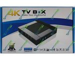 Мультимедийная приставка X96 PLUS SMART TV BOX Android 7.1 (2/16G)