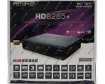 Комплект CAM модуль Xtra TV и AMIKO HD 8265+