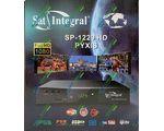 Sat-Integral SP-1229 HD Pyxis