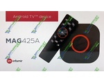 MAG-425A TV BOX (Android 8, HiSilicon Hi3798M V200, 2/8GB)