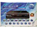 Eurosky ES-19 Combo