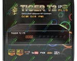 Комплект Tiger T2 IPTV Plus + USB-LAN переходник