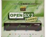 Комплект Open SX2 COMBO + WIFI адаптер