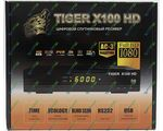 Tiger X100 HD + Wi-Fi адаптер