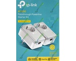 Powerline адаптер TP-LINK TL-P A4010PKIT