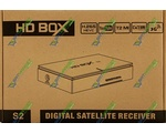 HD BOX S2 + WIFI адаптер