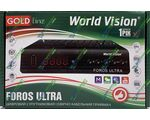 Комплект World Vision Foros Ultra + WIFI адаптер
