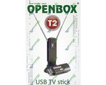 Openbox T2 USB stick (T/T2/С) с Т2 антенной