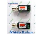 Купить Видео балун для CCTV камер до 400м, комплект-2шт (3-0030). Цена на Видео балун для CCTV камер до 400м, комплект-2шт (3-0030) в Киеве, Харькове, Одессе, Днепропетровске, Одессе, Львове: обзор, отзывы, описание, продажа