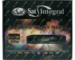 Sat-Integral S-1268 HD + USB-LAN адаптер
