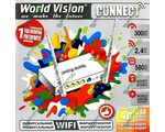 Маршрутизатор World Vision Connect