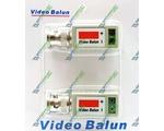 Купить Видео балун для CCTV камер 400-600м 2шт (3-0033). Цена на Видео балун для CCTV камер 400-600м 2шт (3-0033) в Киеве, Харькове, Одессе, Днепропетровске, Одессе, Львове: обзор, отзывы, описание, продажа