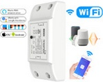 SONOFF BASIC R2 DIY Smart (Wi-Fi реле)