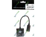 Конвертер DISPLAYPORT(MALE) - HDMI(FEMALE) (16852)