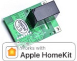SONOFF RE5V1C Apple HomeKit Wi-Fi (модуль 5V)