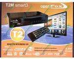 Купить OpenFox T2M SMART-3 цифровой эфирный DVB-T2 ресивер. Цена на OpenFox T2M SMART-3 цифровой эфирный DVB-T2 ресивер в Киеве, Харькове, Одессе, Днепропетровске, Одессе, Львове: обзор, отзывы, описание, продажа