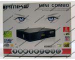 AMIKO Mini COMBO