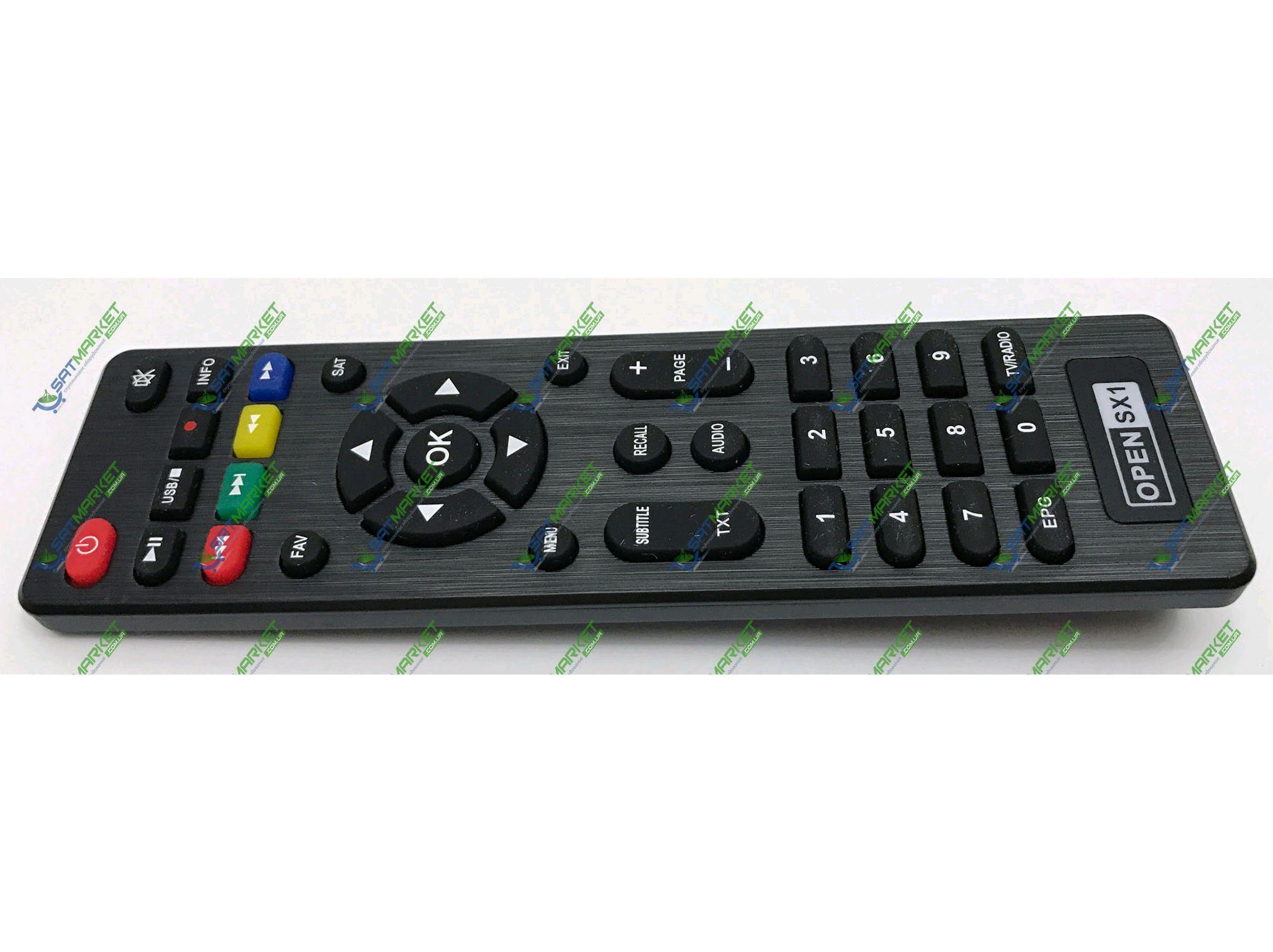 Купить Openbox SX1 HD  Цена на Openbox SX1 HD в Киеве