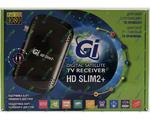 Galaxy Innovations GI HD SLIM 2 PLUS + WIFI адаптер
