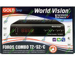 Комплект World Vision Foros Combo + WIFI адаптер