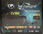 Sat-Integral SP-1219 HD Norma