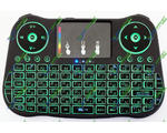Пульт REMOTE CONTROL MT08 (MINI KEYBOARD)