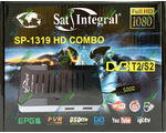 Sat-integral SP-1319 HD COMBO
