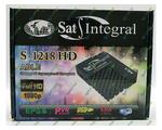 Sat-Integral S-1218 HD ABLE + USB-LAN адаптер